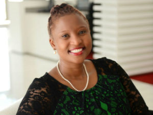 Kholiwe Makhohliso joins Software AG