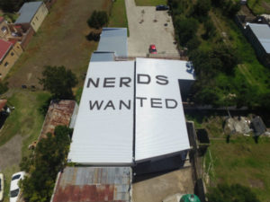 Nerd Academy offers tech nerds for hire at $10 per hour