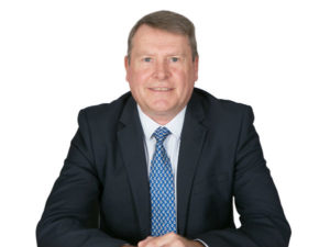 Nick Wonfor, Enterprise Account Manager at Commvault South Africa