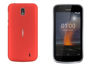 Nokia 1 launches in South Africa