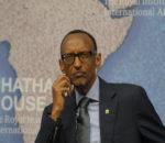 President Paul Kagame,