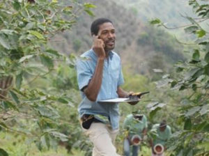 Tapping digital technologies' potential for contributing to development