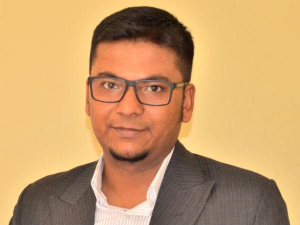 Amritesh Anand