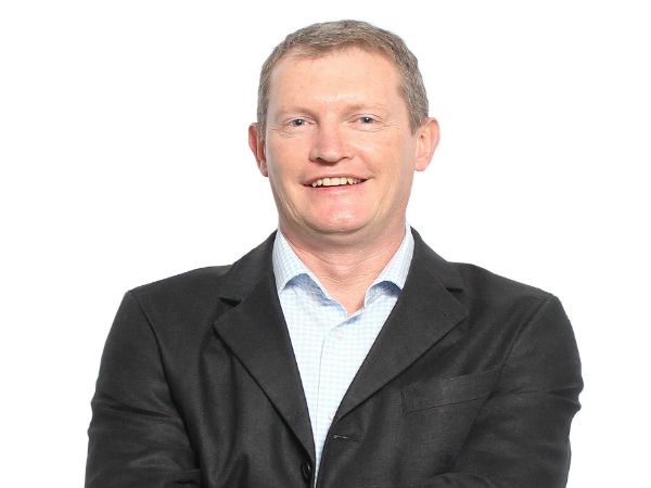 BBD executive head of banking Matthew Barnard
