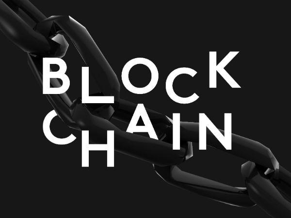 Blockchain can enhance F&B industry's traceability