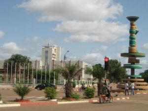 Burkina Faso (image source:Ouagadougou-Global Village)
