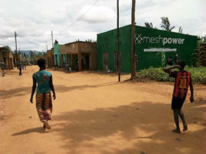 MeshPower's mini-grid in rural Rwanda to open up new economic opportunities