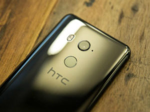 """HTC Exodus, a new Android smartphone """"dedicated to decentralized applications and security"""""""
