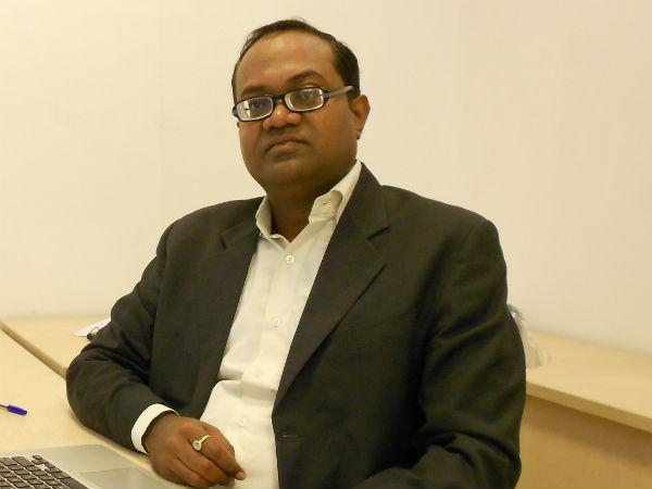 Vishal Barapatre, CTO at In2IT Technologies