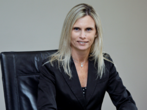 Julie Tregurtha, Head of Database & Data Management at SAP Africa
