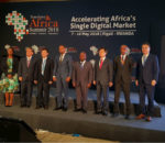 South Korea's KT Corporation builds nationwide LTE network in Rwanda