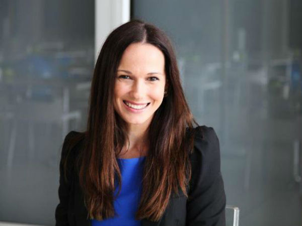 Paige Dos Santos Digital Transformation Lead, SAP Africa