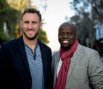 The company was founded by Wayne Zwiers and Bongani Sithole, the partners who run the business .