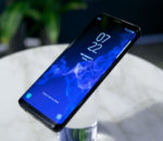 Samsung Galaxy S9 phones featuring Exynos CPU seem to be able to record phone calls.