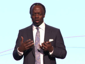 Founder and CEO of Future Nation Schools, Sizwe Nxasana to deliver a keynote at Education Innovation Summit 2018