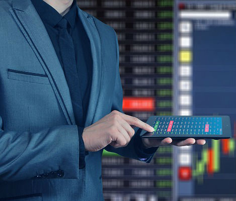 Financial trading via apps – what you need to know