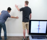 Conductive Paint Transforms Walls Into Sensors, Interactive Surfaces