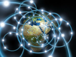 Partnering for better network collaboration between Africa and Asia