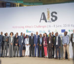 Africa Innovation Summit Kicks Off in Kigali Showcasing Ground-breaking African Solutions