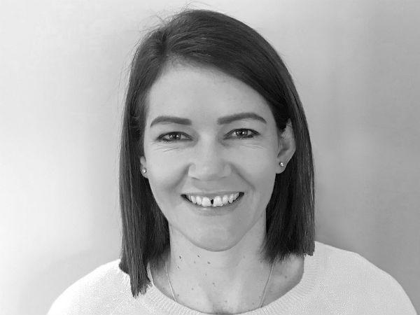 Andrea Tucker, Business Applications Head (R&D) at e4