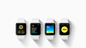 Apple Watches (Image from www.apple.com)