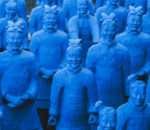 Learning from the days of ancient China - Arbor Networks reminds us that speed is of the essence in DDoS attack mitigation
