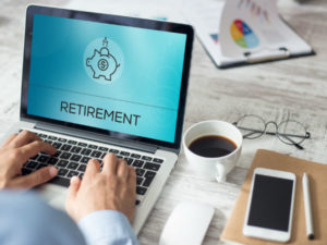 Be prepared when it comes to retirement tax