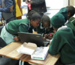 Creating coding prodigies in previously disadvantaged schools