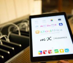 Special needs schools get a digital helping hand