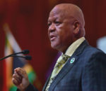 Minister Radebe promised greater alignment between South Africa's energy plans.