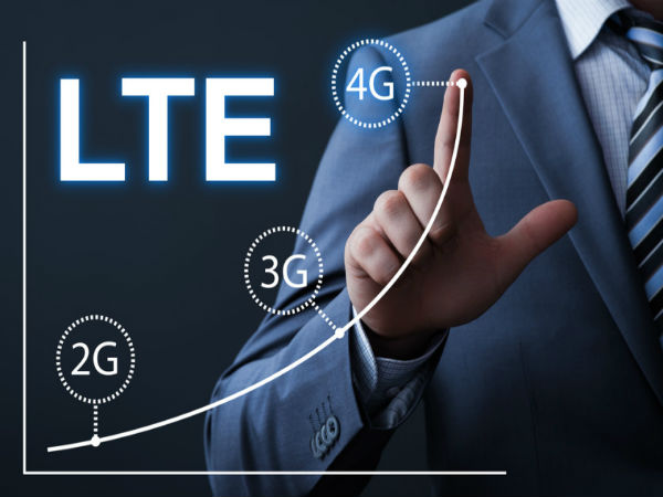 Why settle for megabits per second when you can cruise along at gigabits per second?