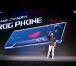 ROG Global Marketing Director, Derek Yu, reveals the most anticipated gaming smartphone