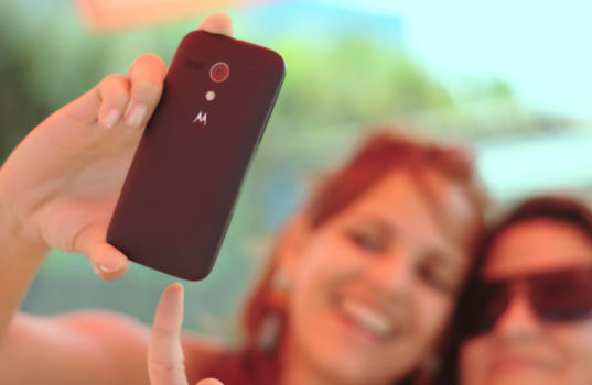 21 June is Selfie Day - Five things you didn't know about the selfie