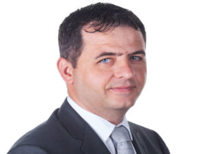 Simeon Tassev, Managing Director and Qualified Security Assessor at Galix