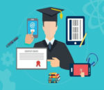 The growth of digital learning