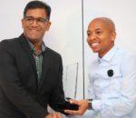 Da Vinci's tt100 Awards programme recognises South Africa's finest role models