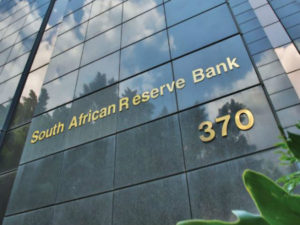 The South African Reserve Bank (SARB)  will be launching its first commemorative banknote series.