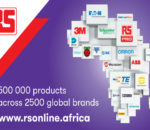 RS South Africa opened its doors in 1996, the flagship operation in Africa with 22 years of experience distributing products and components to engineers around the African continent.