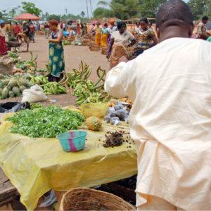 Abavo Market (Delta State, Nigeria)