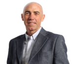 BBD CEO Peter Searle
