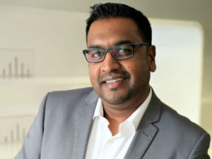 Cisco appoints Clayton Naidoo General Manager for Sub Saharan Africa