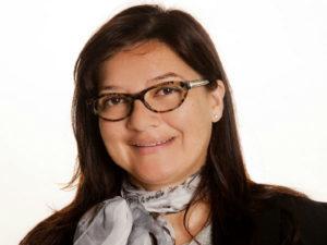 Fay Mukaddam, CEO of 4AX
