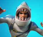 New Fortnite items available in honour of Shark Week
