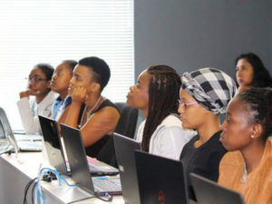 CiTi calls women to apply for the Top Tech Tools Business programme