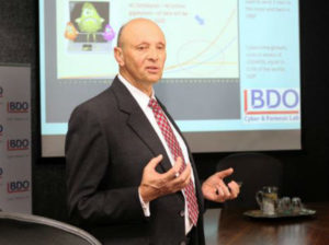 By Graham Croock, Director, BDO IT Advisory and Cyber Lab
