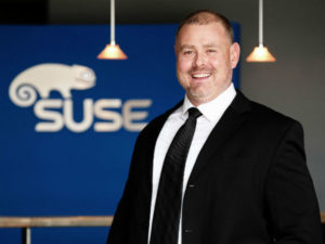 Grant Bennett has been appointed as Country Manager for SUSE South Africa and sub-Saharan Africa.