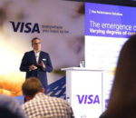 John Conlon, digital director at Visa Performance Solutions for Central Europe, Middle East and Africa. Picture: Supplied