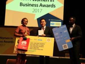 2018 MTN Women in ICT - Partnership for Change Awards aims to help close gender gap, recognises top achievers