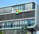 Microsoft announced as Platinum Sponsor of HISA2018