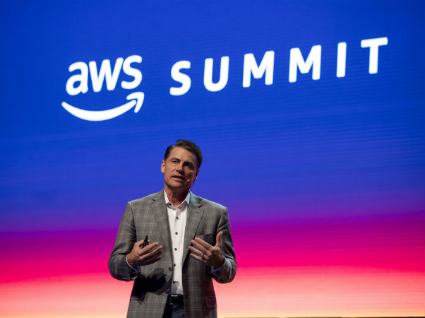 Amazon Web Services continues to invest in Africa